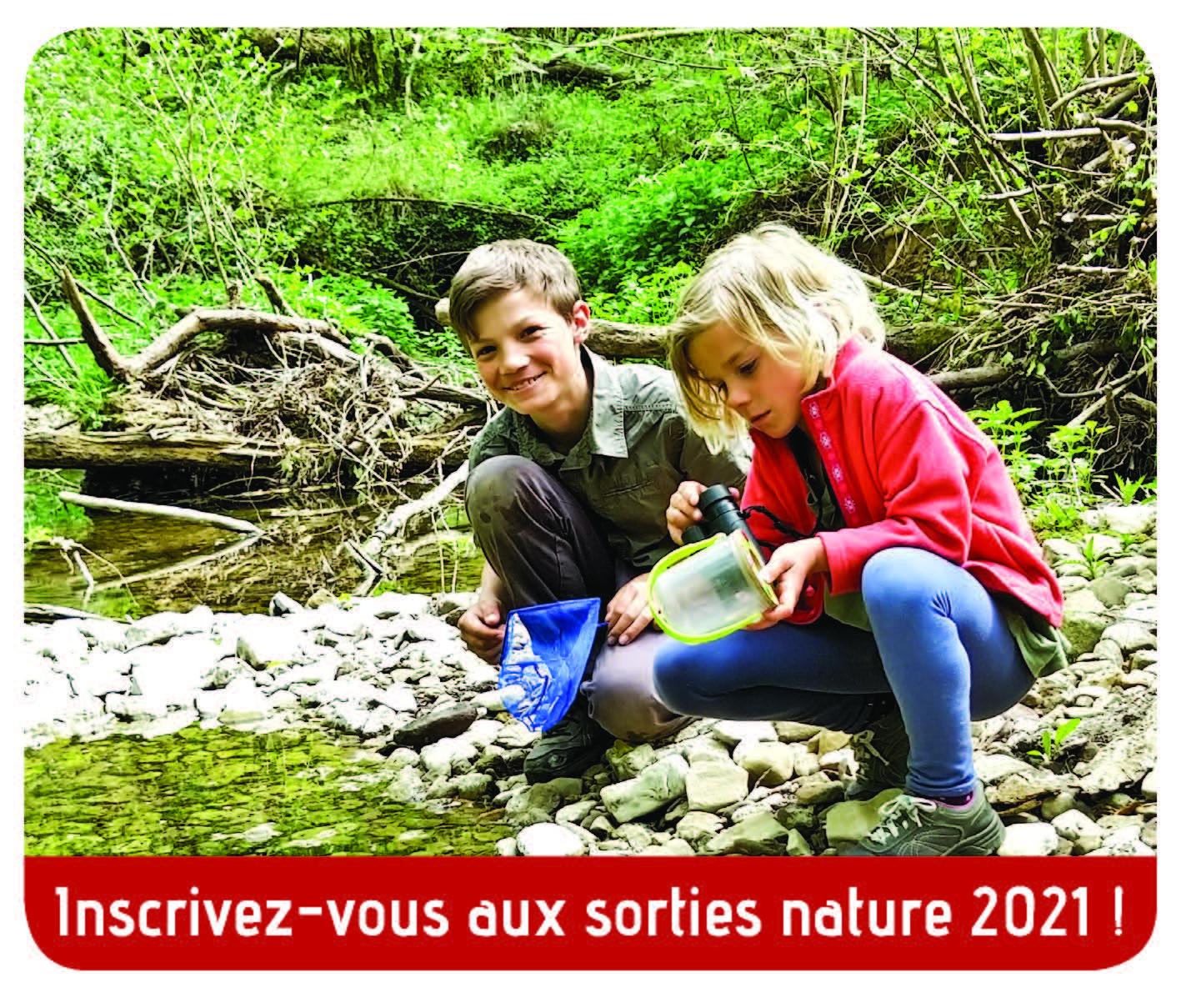 Inscrivez-vous aux sortie nature 2021 - Chrysalide52 - Michael Geber - Haute-Marne